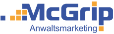 Fachanwaltsmarketing von McGrip